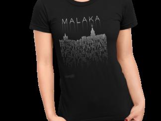 camiseta malaka by alejandro lampre
