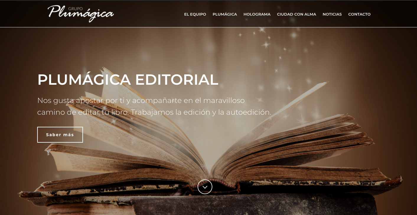 Grupo Plumágica Editorial