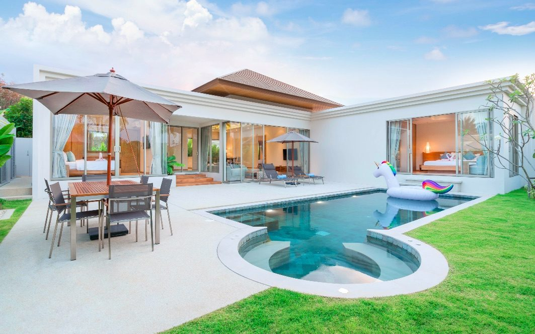 Pool and Garden Mantenimiento