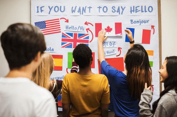 acrotera idiomas cursos y examenes