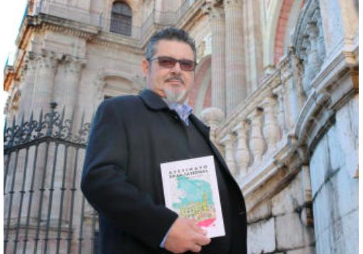 cristobal romero vegas en ciudad con alma