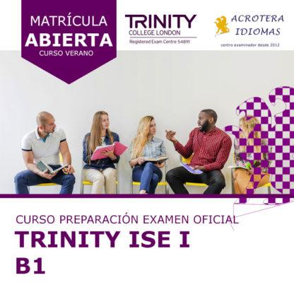 Curso Trinity B1