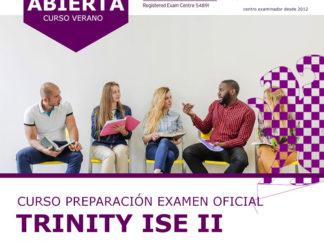 Curso intensivo Trinity B2